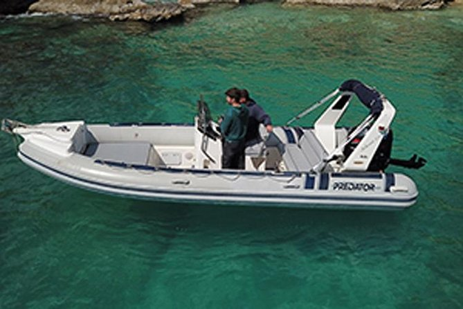 Private Day trip from Chania to Sfakia and Gavdos
