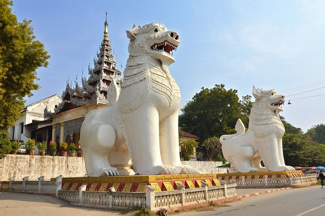 Private Full-Day Yangon City Tour with Thilawa Port Transfers photo 17