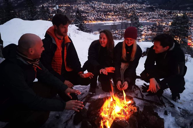 Hike and cabin experience at Vidden, Bergen
