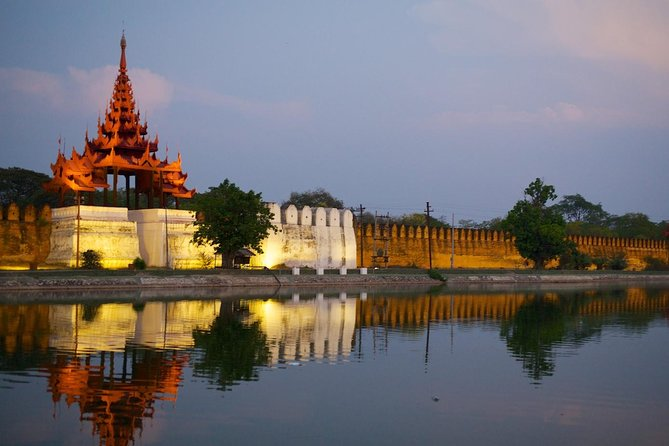 Private Full-Day Yangon City Tour with Thilawa Port Transfers photo 6
