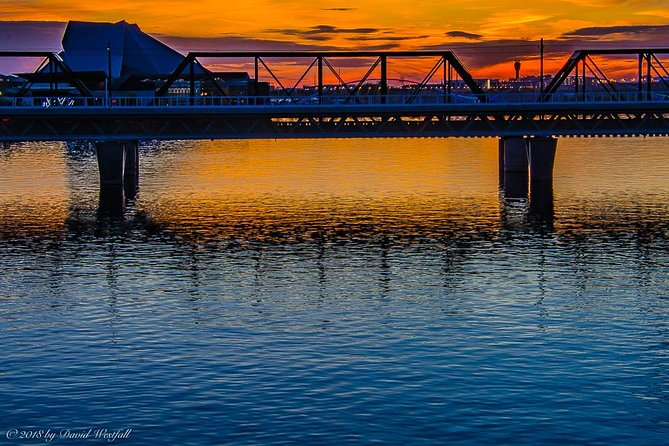 Phoenix Sunset and Night Lights Photography Tour