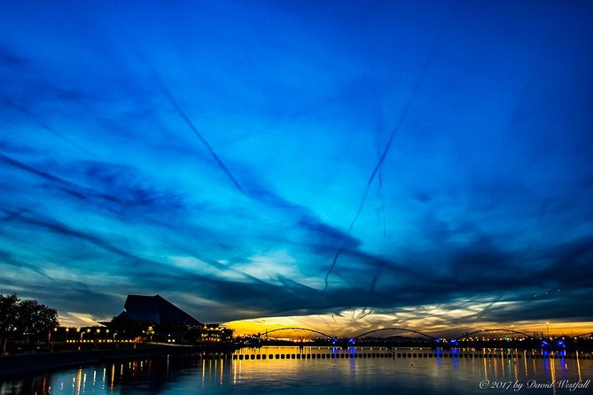 Phoenix Sunset and Night Lights Photography Tour