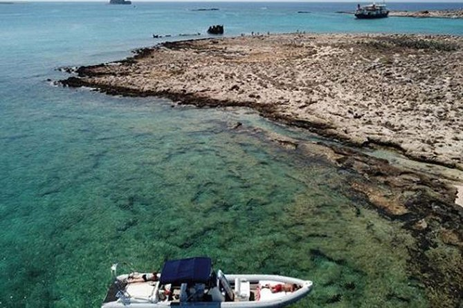 Private full day tour from Chania to Akrotiri via Macherida beach