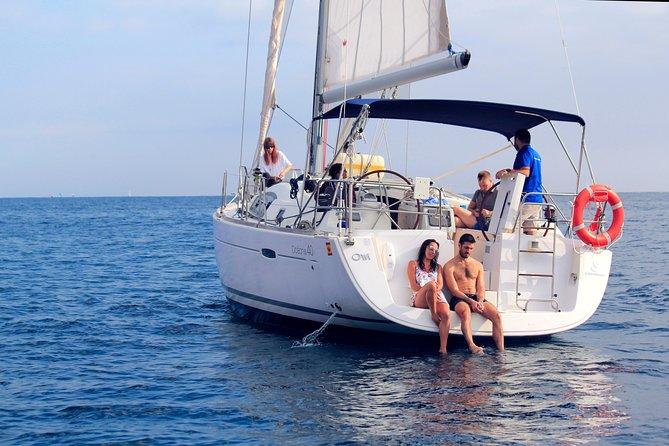 Mallorca Private Sailing Experience