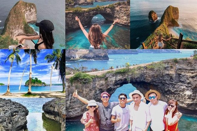 Nusa Penida One Day Trip with All-inclusive
