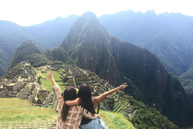 Visit the Sacred Valley and Machu Picchu in 2 Days