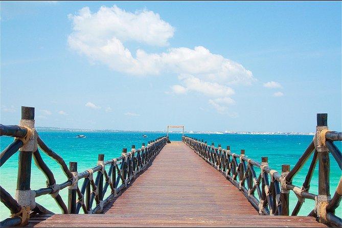 Private Arrival Transfer from Zanzibar Airport to Zanzibar Hotels