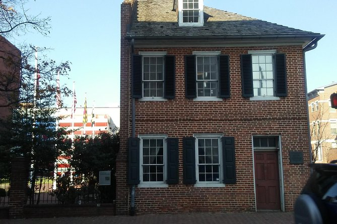 Private Baltimore Historical Sightseeing Tours photo 2
