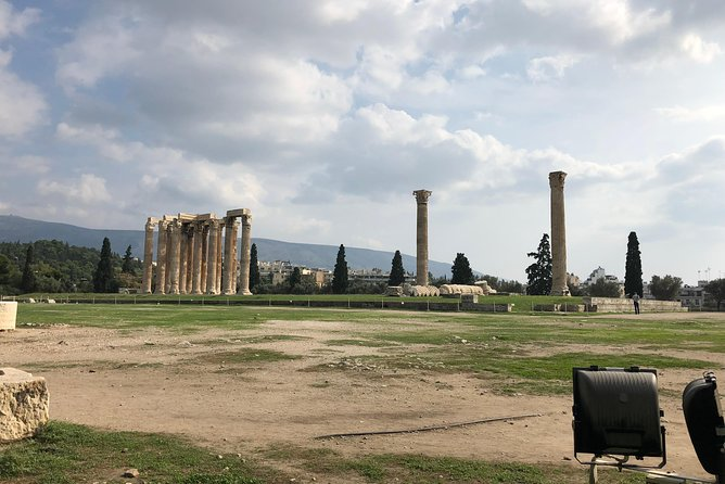 Transfers and Guided Tours in all over Greece, sightseeing and Private hire!!
