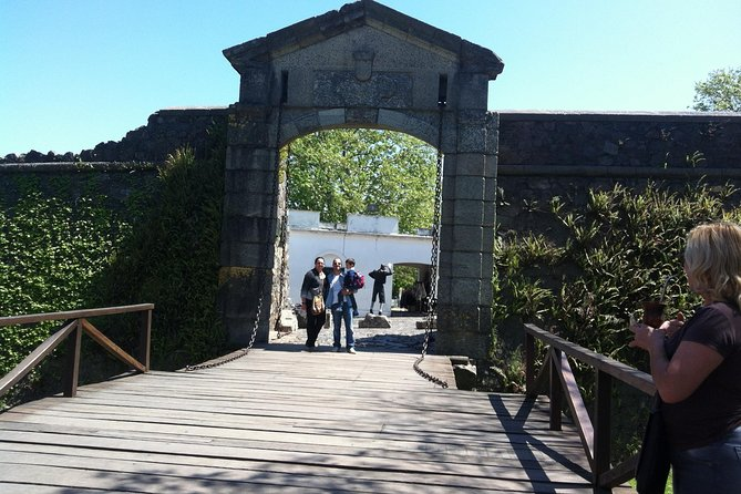 Best Private & Personalized Trip Day to Colonia del Sacramento (from Montevideo)