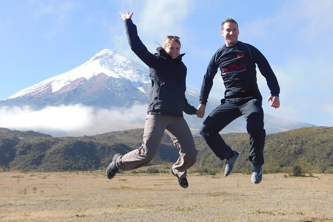 Climbing Experiences Andes Mountain. Private tour 2 pax