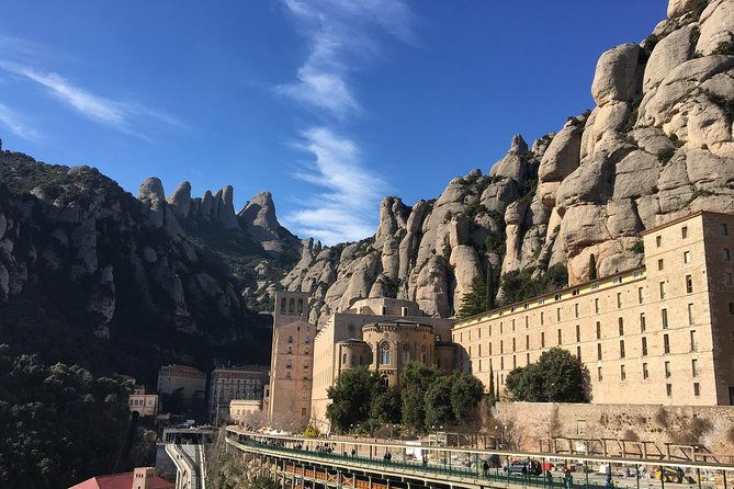 Montserrat Monastery and UNIque Hiking Experience from Barcelona photo 1
