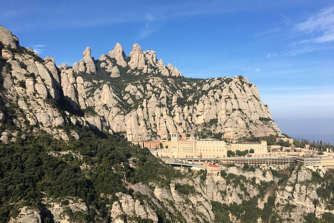 Montserrat Monastery and UNIque Hiking Experience from Barcelona photo 9