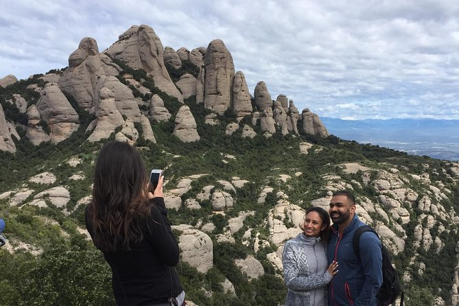 Montserrat Monastery and UNIque Hiking Experience from Barcelona photo 8