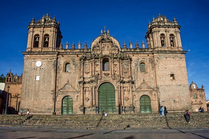 Cusco - Machupicchu 5days / 4 nights
