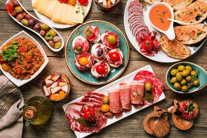 Marbella Gourmet Tapas Tour - Do Eat Better Experience