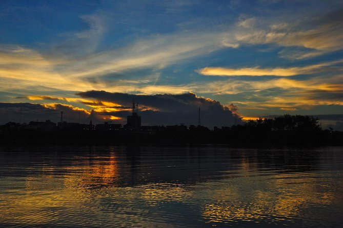 Iquitos Transfer: Cruise Port to Iquitos Hotels or viceversa