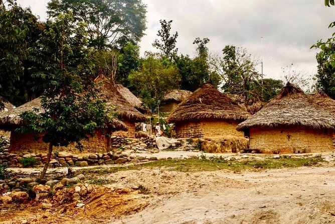 WIWA Indigenous Refuge – Gotsezhy