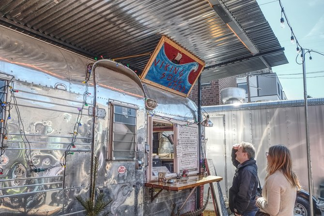 Food Carts of Portland Bike Tour: local flavors and stories