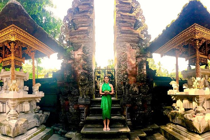Bali Ancient Tours & temples in one day