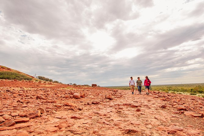 Australia Red Center 3-Day Tour with Ayers Rock and Kata Tjuta image