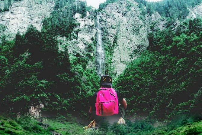 Dalhousie to Dharmshala - Each Day a new experience, new Himachal