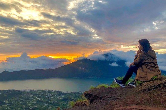 Bali Sunrise Trekking Experience