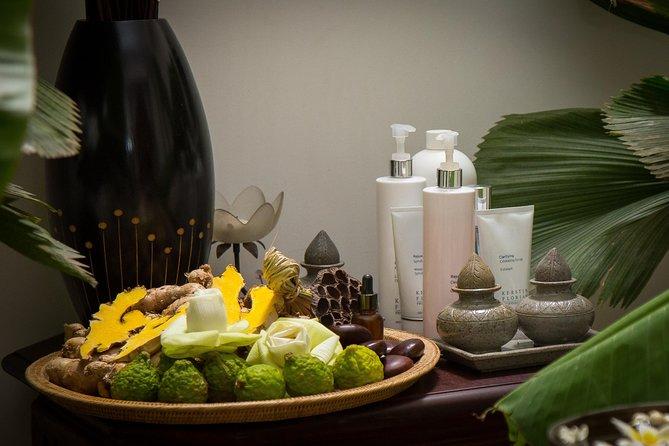 Infusion Elemental Massage
