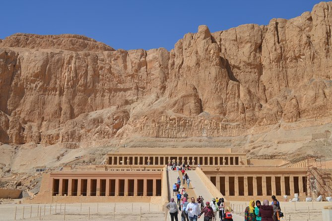 Luxor overnight from Hurghada - Exploring The Most Scenic Spots
