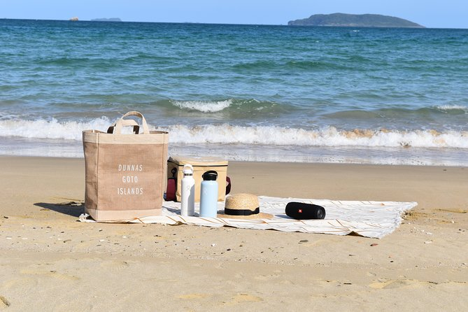 Beach picnic set