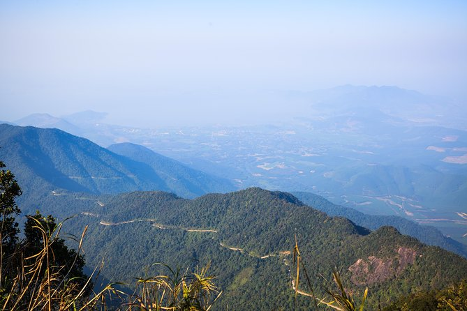 Explore Bach Ma National Park from Hue City - 1 Day Trekking Tour