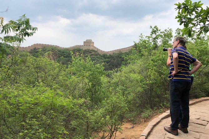 All Inclusive Private Beijing Day Tour to Jinshanling Great Wall with Cable Car photo 4