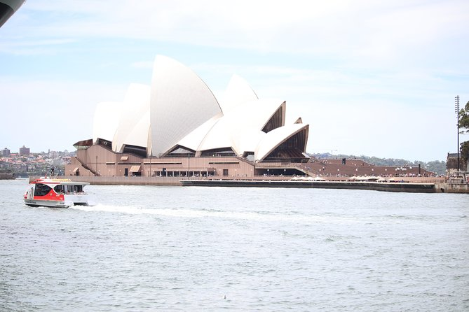 Private Sydney City Customized Tour