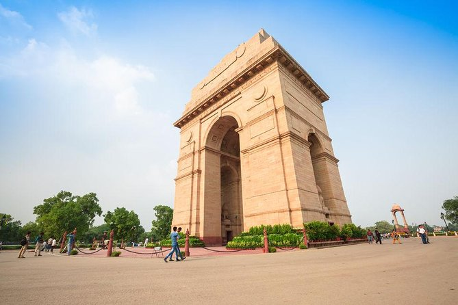 Private 8 Hours Old and New Delhi Full Day Tour photo 6