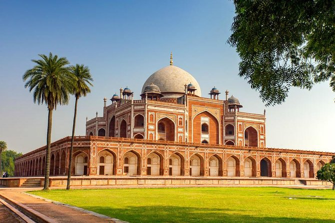 Private 8 Hours Old and New Delhi Full Day Tour photo 9