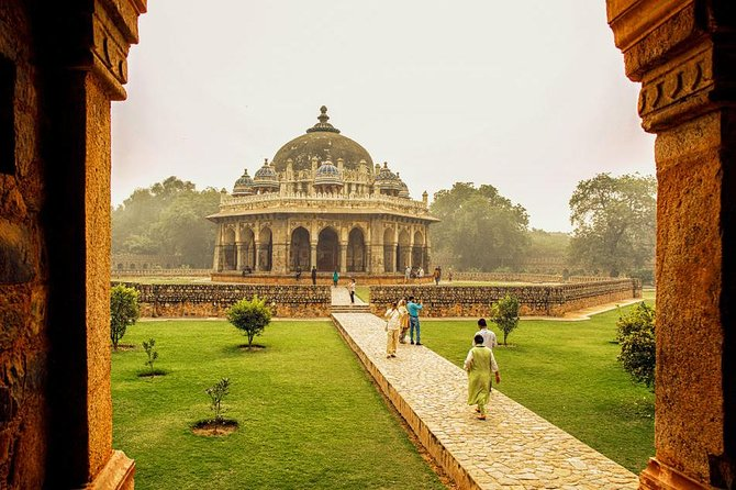 Private 8 Hours Old and New Delhi Full Day Tour photo 7