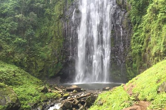 Materuni waterfalls day trip