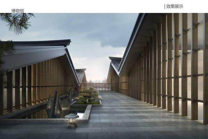 China Academy of Art Architecture & Longjing Tea Plantation Private Tour