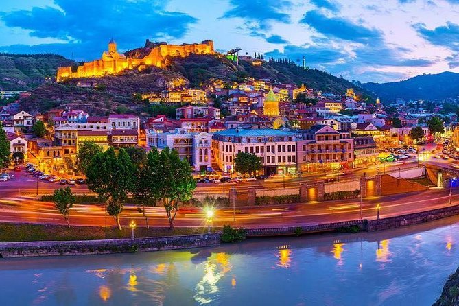 Half-day walking tour in Tbilisi photo 6