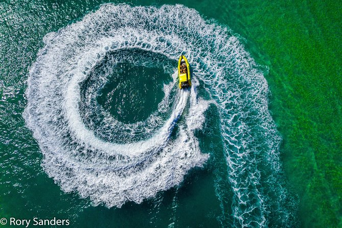 Noosa Oceanrider - Thrill Ride