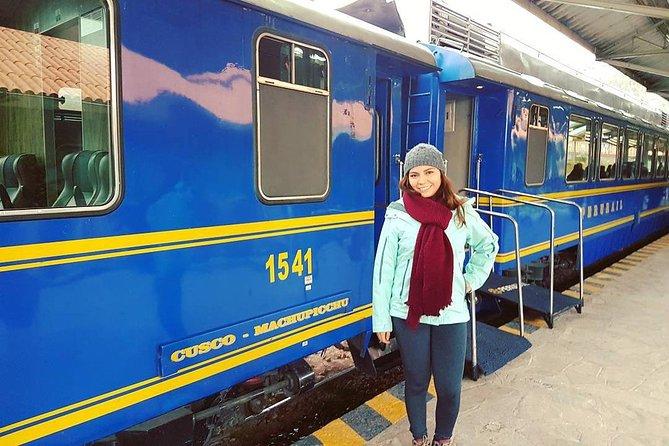 Transfer to Poroy Station