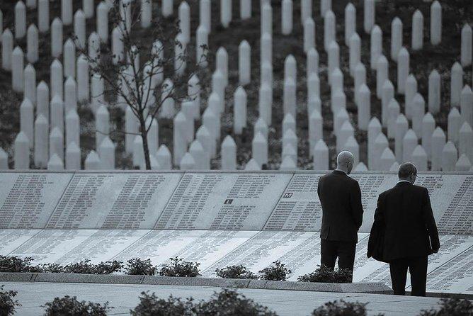 Case Study Srebrenica Day Trip and Memorial Center Visit