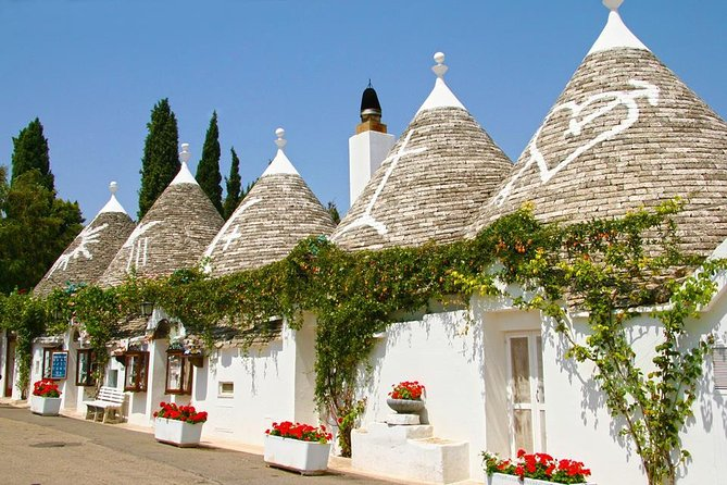 Charming Apulia Exclusive and customized tours