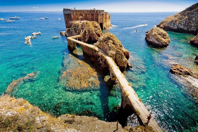 2 Day Private Tour of the Algarve from Lisbon