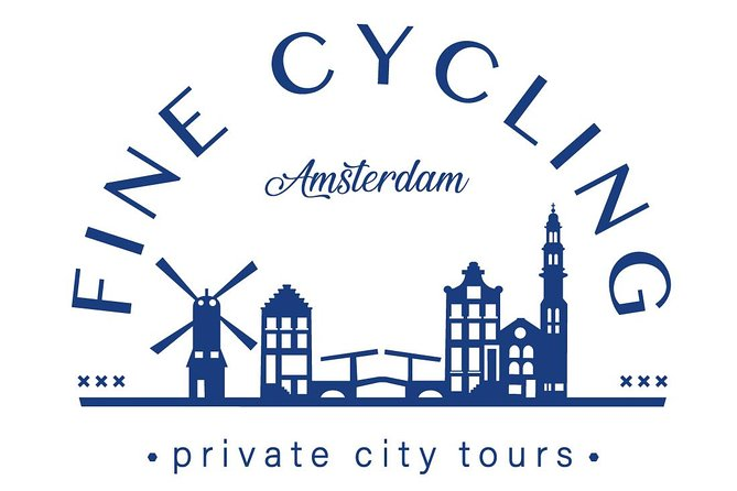*** Six person group max. -- Owner guided - Fine Cycling Amsterdam - 2 hrs photo 11
