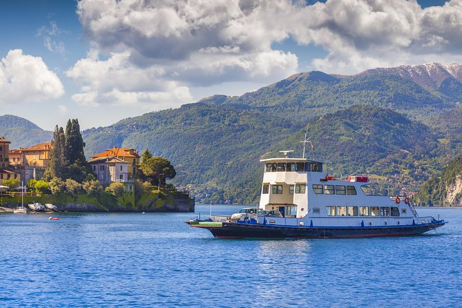 Best of Lake Como - Cruise on the lake