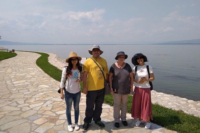 From Belgrade: Golubac, Viminacium and Lepenski Vir