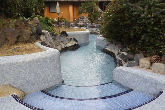 Quito City Tour and Papallacta Hot Springs photo 3
