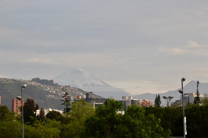 Quito City Tour and Papallacta Hot Springs photo 2