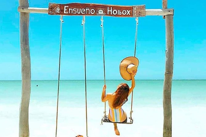 Magical Holbox Tour from Playa del Carmen and Riviera Maya